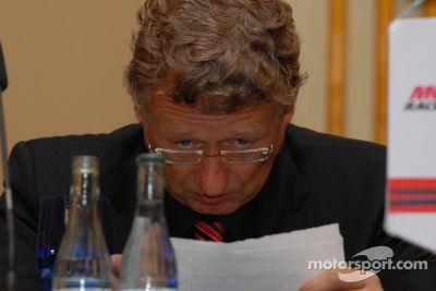 Presentasi Moskwa Raceway