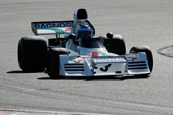 Paul Knapfield, Brabham BT42, 1974,