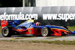 Max Wissel - FC Basel GU Racing