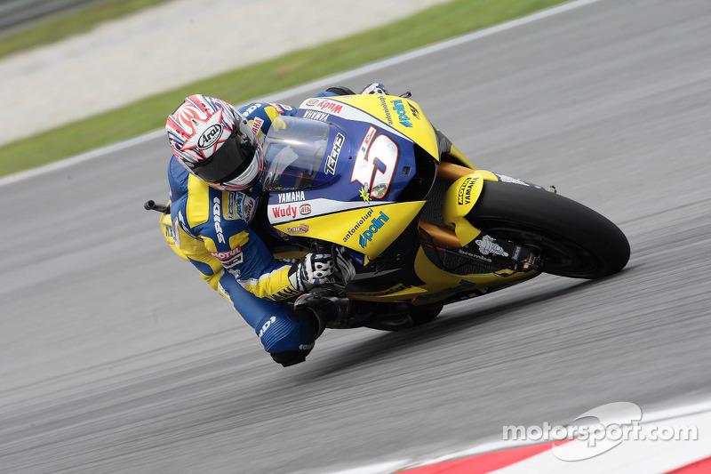2008 - Colin Edwards (MotoGP)