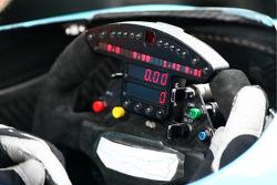 Danica Patrick (Andretti Green Racing)