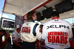 Dan Wheldon (Panther Racing)