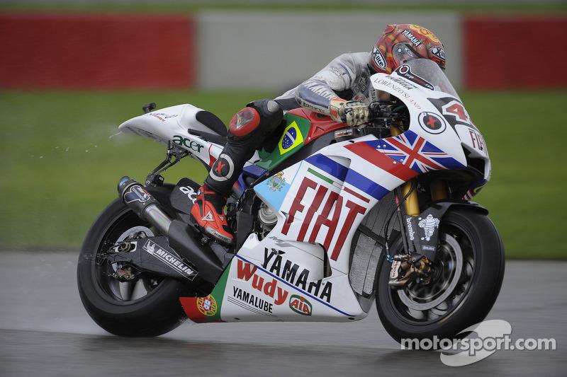2008 - Yamaha (MotoGP) - Lorenzo's Land