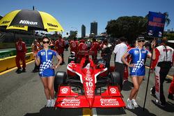 Target Chip Ganassi Racing