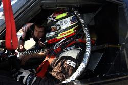 #45 Orbit Racing BMW Riley: Michael Riolo