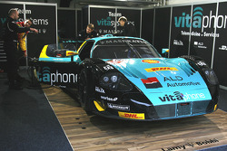 Team Vitasystems Maserati MC 12