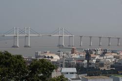 Macau scenery