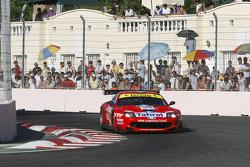 #38 ACA Argentine Ferrari 550 Maranello: Esteban Tuero, Gaston Mazzacane