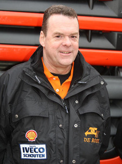 Team de Rooy: André van der Struijs