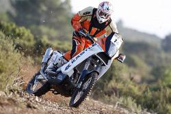 KTM: Alain Duclos