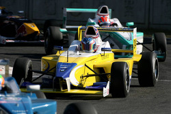 Ollie Millroy, Motaworld Racing