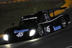 #45 Orbit Racing: Leo Hindery, Darren Manning