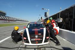 #181 APR Motorsport Volkswagen GTI: Ian Baas, Patrick Barrett