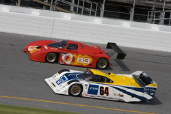 Argo Mazda GTP and Intrepid Chevrolet GTP