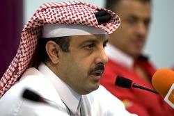 Nasser Khalifa Al Attiya