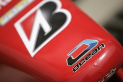 Ocean Racing Technology front nose cone