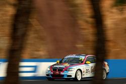 #20 Eastern Creek Karts, BMW 335i: Gary Holt, Paul Morris, Rick Shaw