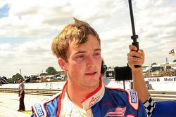 Troisième place pour Jonathan Summerton