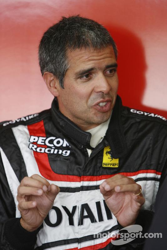 Luis Perez Companc