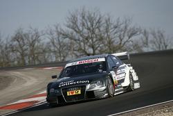 Katherine Legge, Audi A4 DTM