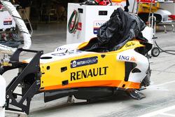 Renault Tub