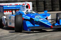 Stanton Barrett, Curb/Agajanian/Team G3