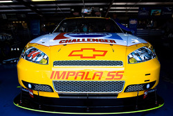 Wagen van Jeff Gordon, Hendrick Motorsports Chevrolet