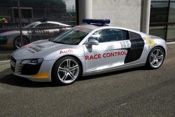 Pace Car Le Mans Circuit