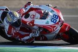 Niccolo Canepa, Pramac Racing