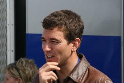 Oliver Gavin, former F3 champion