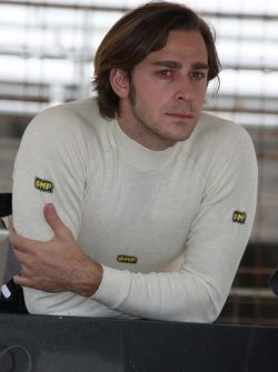 Nelson Phillipe, HVM Racing