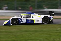 #29 Racing Box Lola B08/80 Coupé - Judd: Filippo Francioni, Andrea Ceccato, Giacomo Piccini