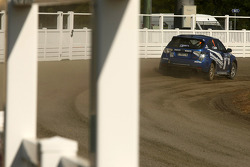 Cody Crocker and Ben Atkinson, Motor Image Racing