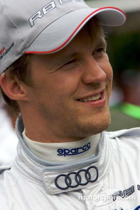 Matthias Ekström
