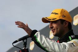 Fabian Coulthard troisième