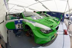 Alpina BMW Alpina B6 GT3