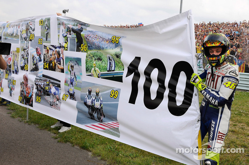 Assen 2009: La victoria número 100