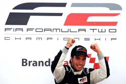 Philipp Eng won race 1