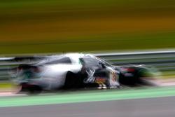 #3 Selleslagh Racing Team Corvette Z06: Bert Longin, James Ruffier, Maxime Soulet, Oliver Gavin