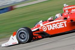Scott Dixon, Target Chip Ganassi
