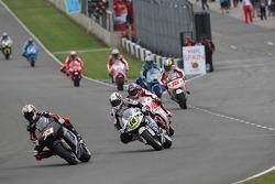 Marco Melandri, Hayate Racing Team, Randy De Puniet, LCR Honda MotoGP