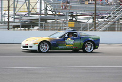2008 Pace Car