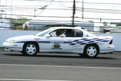 1993 Pace Car