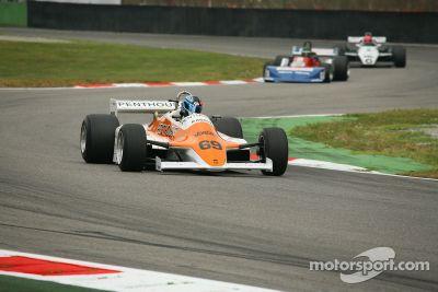 Historische Formule 1: Monza