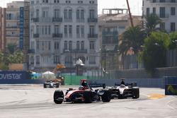 Le circuit de Valence