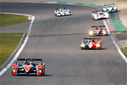 #15 Kolles Audi R10 TDI: Christian Bakkerud, Christijan Albers, Giorgio Mondini