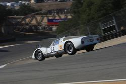 Jeff Zwart, T1966 Porsche 906