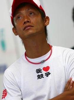 Juichi Wakisaka