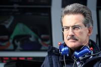Марио Тайссен, BMW Sauber F1 Team, руководитель BMW Motorsport