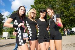Lovely Hype girls